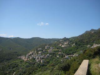 Rogliano - Cap Corse Capicorsu