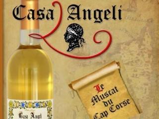 Distillerie Casa Angeli - Cap Corse Capicorsu