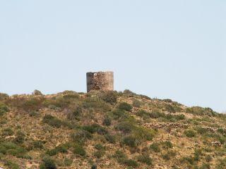 Moulin de la Butte de Bucinu
