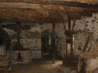 Moulin d'Ogliastro
