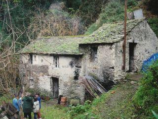 Le Moulin de Savina - Cap Corse Capicorsu
