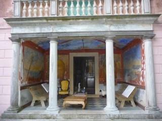 Villa Gaspari-Ramelli - Maisons des Américains - Cap Corse Capicorsu