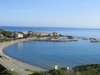 Plage de Santa Severa - Cap Corse Capicorsu