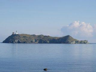 Ile de la Giraglia - Réserve Naturelle des Iles du Cap Corse