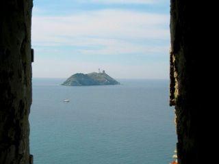 Ile de la Giraglia - Cap Corse Capicorsu