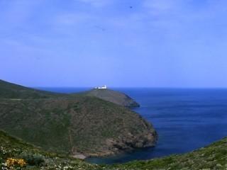 Tour de Monte Grosso - Cap Corse Capicorsu
