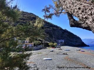 Plage de NEGRU - Marine de Negru - Olmeta di Capocorso - Capicorsu