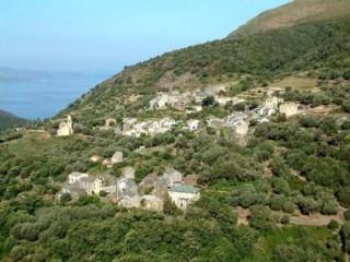 Olmeta di Capocorso - Olmeta du Cap Corse - Capicorsu
