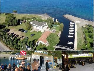 Dollfin - Centre Ecole de plongée - Cap Corse Capicorsu
