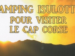 L'Isulottu *** - Camping / Caravaning - Centuri-Morsiglia
