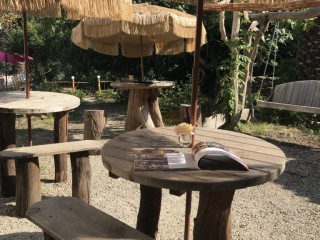 U Licetu - Camping - Ferme Auberge - Cap Corse Capicorsu
