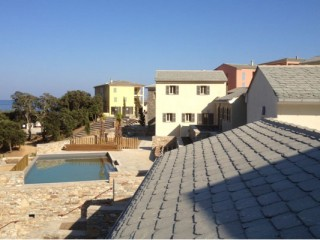 Centre de Vacances CCAS Monte Stello - Erbalunga - Cap Corse Capicorsu