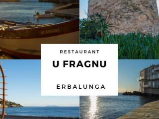 U Fragnu - Erbalunga - Cap Corse Capicorsu