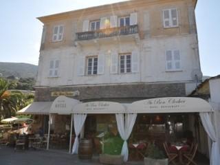 Au Bon Clocher - Cap Corse Capicorsu