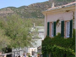 Le Vieux Moulin, Port de Centuri