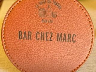 Bar Chez Marc - Centuri port - Cap Corse Capicorsu
