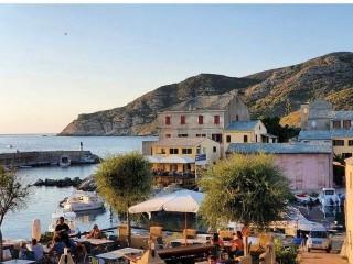 Bar à Tapas U Palmentu - Centuri - Cap Corse Capicorsu