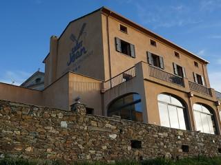 Saint Jean, Hameau de Botticella - ERSA
