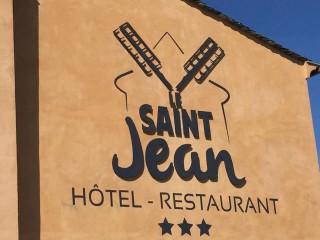 Saint Jean - Botticella - Ersa - Cap Corse