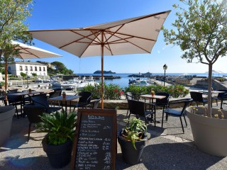 Petra Cinta - Barcaggio - Ersa - Cap Corse