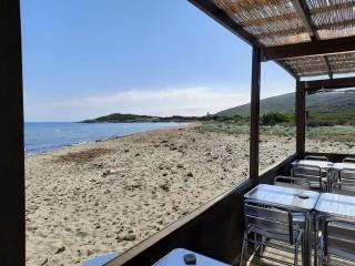 A Cala - Paillote - Barcaggio - Ersa - Cap Corse