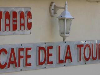 Café de la Tour - Cap Corse Capicorsu