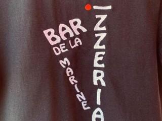 Pizzeria de la Marine - Albu - Cap Corse Capicorsu