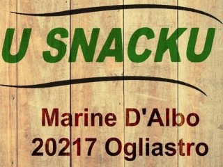 U Snacku - Albu - Cap Corse Capicorsu