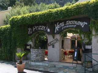 U Pozzu** - Cap Corse Capicorsu