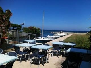 Le Galion - Marine de Sisco - Cap Corse Capicorsu