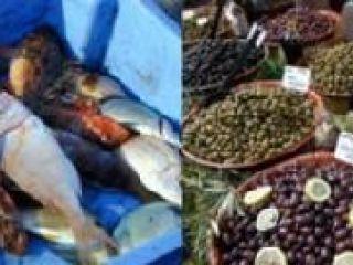 Marchés et brocantes de Sanary sur mer