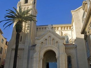 Eglise Saint-Nazaire