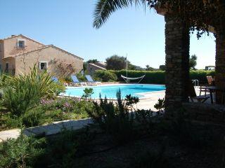 Gites Santa Maria - Meublés de Tourisme - Macinaggio - Cap Corse