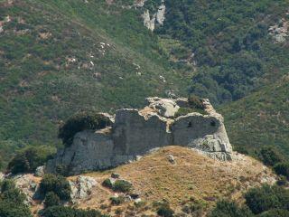 Les Chateaux-Forts du Cap Corse,