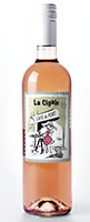 La Cigale - IGP d'Oc Rosé